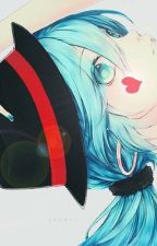 The Otaku Lovers ~ Hika ~ by Scarlett_Sama