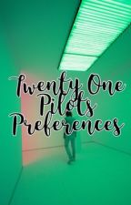 Twenty Øne Pilots Preferences  by MysticRae