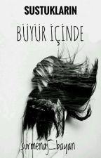 SUSTUKLARIN BÜYÜR İÇİNDE by surmenaj1bayan
