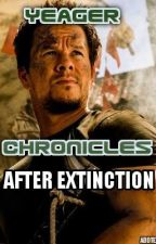 Yeager Chronicles: After Extinction by Forgotten_Logic