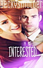Interested (Elijah Mikaelson) by BeckySmolder