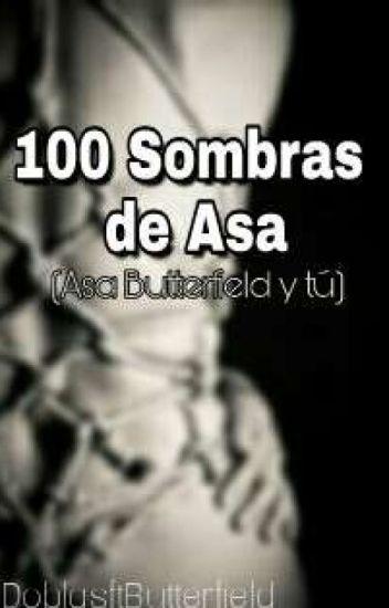 """""""100 Sombras De Asa"""" (Asa Butterfield Y Tu)."""