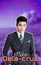 He's My Personal BodyGuard by GodziLlang_Hokage