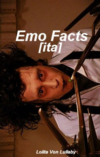 emo facts [ita]
