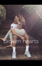 Broken hearts  by look_kay