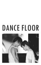 [CHANBAEK] Dance Floor by chanbaexxx