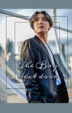 • The Boy Next Door    Jung Hoseok •  by Gabs_hoseok