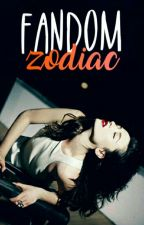 Fandom Zodiac  by itsbrooke93