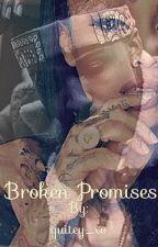 Broken Promises  by quitey_xo