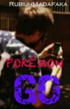 Pokémon GO [Rubelangel] by RubiuhMadafaka