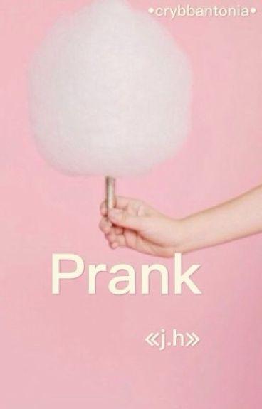 Prank (Joshua Hong)-completed-