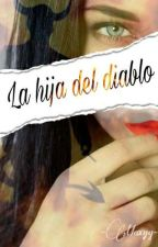 La Hija del Diablo by -Maxyg-