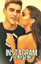 «Instagram» || Jadison by okokxlrxght
