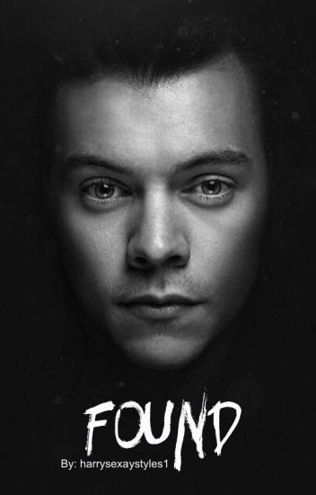 Found - Harry Styles [AU]