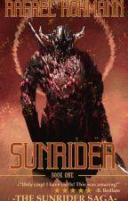 SunRider by flashhitter