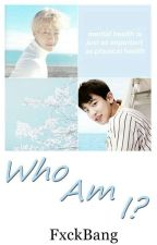 Who Am I?》ChanBaek by ParkBeaAlien