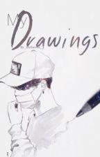 My Drawings [unregelmäßig] by _MySecrets__