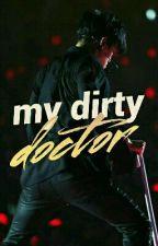 my dirty doctor // chanbaek by hunelios