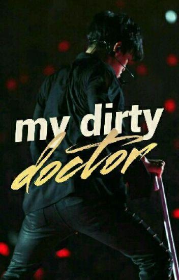 my dirty doctor // chanbaek