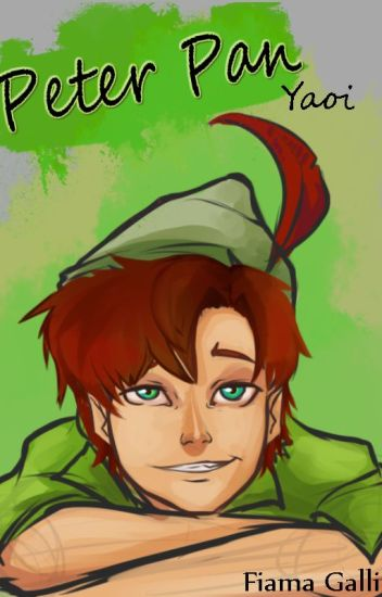 Peter Pan [Gay/Yaoi]