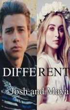 Josh And Maya - Different by MIonthia