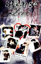 Strange Love- Larry Stylinson by Jovensolitario