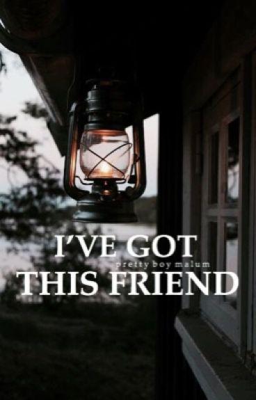 I've Got This Friend (Malum + Lashton AU) SLOW UPDATES