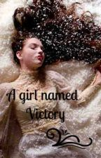 A girl named Victory by _Snow_Blossoms_