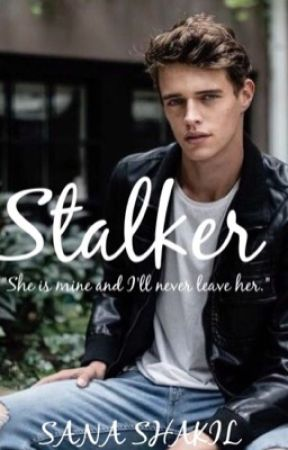 Stalker by Madmaniachater_x