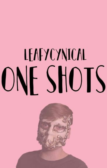 One Shots Book × YouTubers