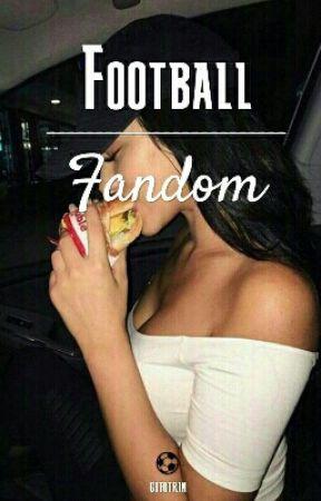 Football Fandom by gtfotrin
