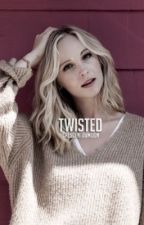 Twisted >> Teen Wolf [2] by crescent00moon