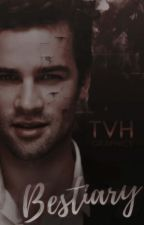 Bestiary {The Vampire Diaries & The Originals} by TheVampireHelp