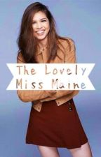 The Lovely Miss Maine by KarrSfh