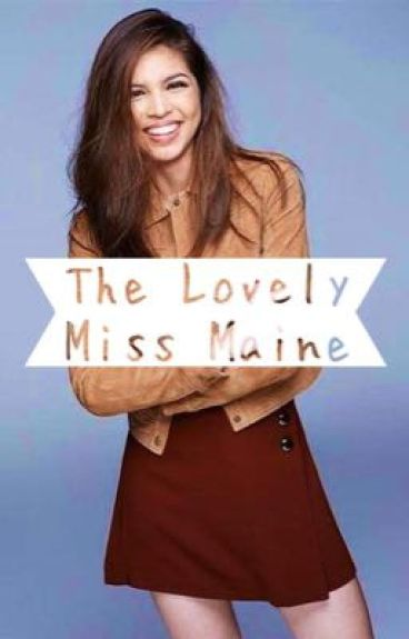 The Lovely Miss Maine