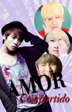 Amor compartido [JongKey] by LilFreakJK