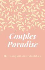 couples paradise (slow update) by MJjijiannechuchu