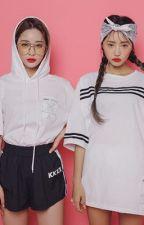 """knk groupchat""""  by sayonanda"""