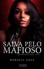 Segure a minha mão - Last chance (Livro 4) by ManueleCruz