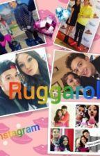 Instagram Ruggarol #cancelada  by Nareyita13