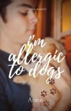 i'm allergic to dogs (stydia) by odetostydia_