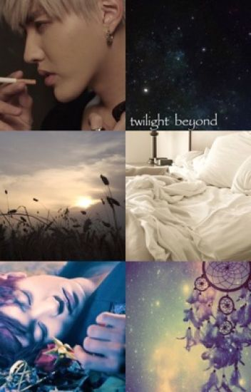 Twilight beyond ||KRISYEOL-COMPLETED ||