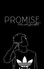 Promise by louxdreams