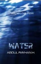 Water by RyanSeijuro