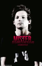 Mister Tomlinson. [LARRY] (discontinued) by -sunshinestyles