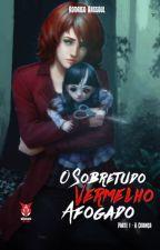A Bruxa da Noite- Afogados em Sangue de Vampiro - by RodrigoRassoul