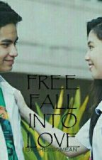 Free Fall Into Love (JaiLene One-Shot) by shessomean