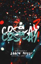 Cosplay? Cosplay! [Shingeki no Kyojin] by AnnieMirai