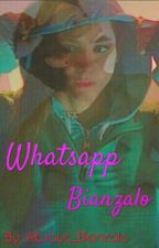 WhatsApp Bianzalo by Only_Bianzalo