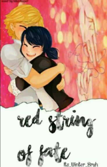 Red String Of Fate {Completed + Under Construction}